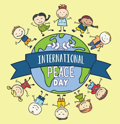 Essay on world peace and international understanding day 2016